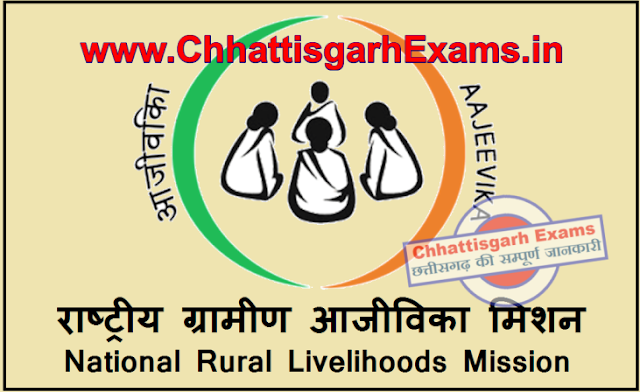 Features of National Rural Livelihood Mission
