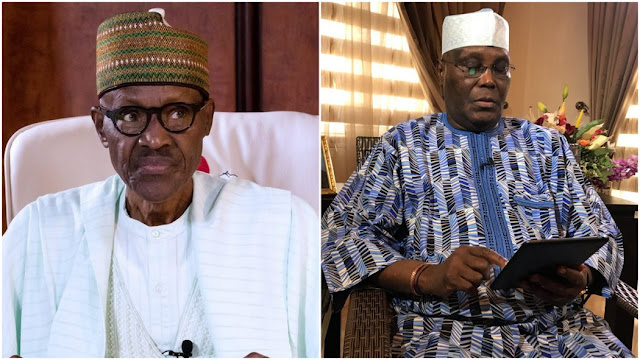 Political Today: 2019Election; Why Buhari, Atiku Abubakar should not contest – Northern coalition
