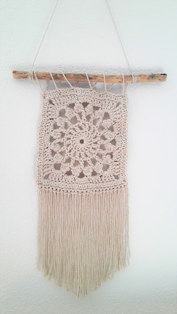 crochet , granny , suspension