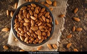 Health Benefits of Almonds Seed