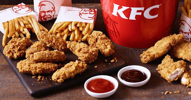 Sebuah Pelajaran Berharga dari Pendiri KFC