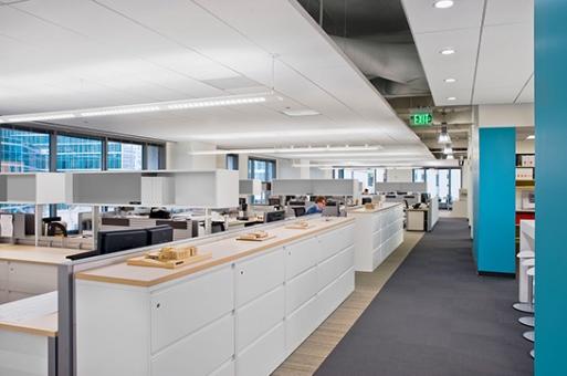 Open OFFICE DESIGN Layout | Best Office Furniture Design Ideas