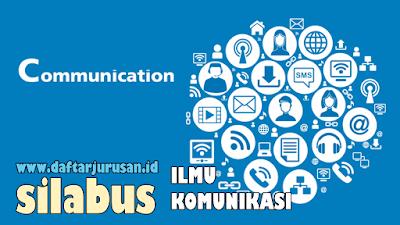 Mata Kuliah Yang Dipelajari Pada Ilmu Komunikasi