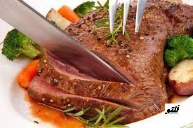 طريقه ممتازه جدا لعمل عرق الحمه meatـ افضل طريقه لعمل عرق الروستو او الفلتو او التربيانكو