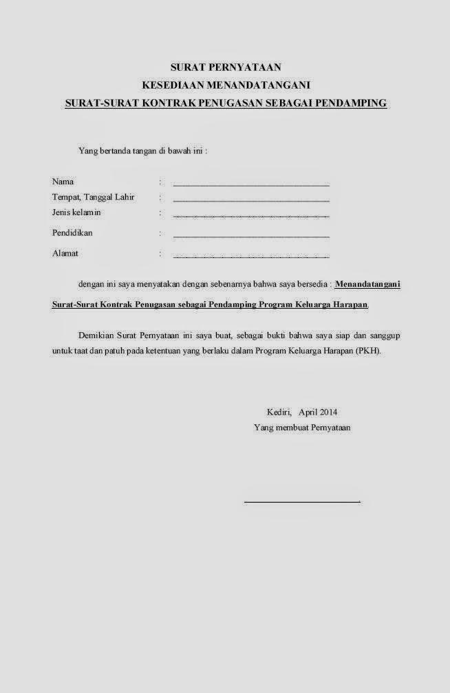 74 Free Download Contoh Surat Lamaran Kerja Bank Bni Syariah Format Doc