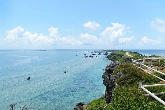 Eastern Cape, Miyako Island