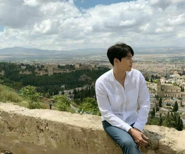 [K-Drama] Memories of the Alhambra