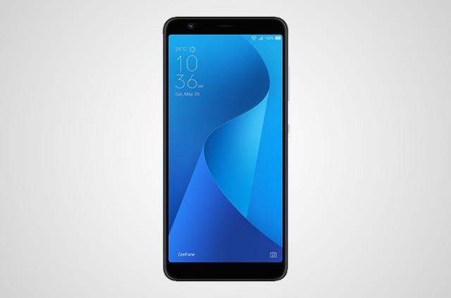 Asus Zenfone Max Plus (M1) | 2018
