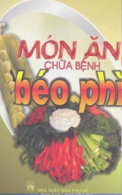 Món ăn chữa bệnh béo phì - Nguyễn Tú Anh