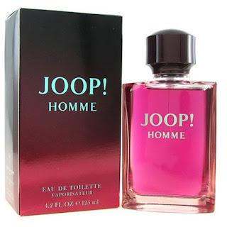 perfume Joop - De Joop