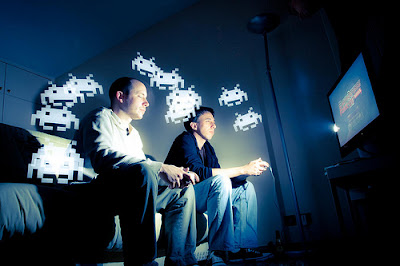 how playing video games effect on your health