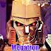 Megatron the Terminator