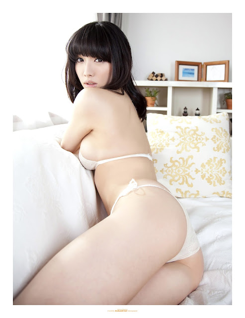 Hot girls Japanese porn Gravure Idol Anna Konno 3