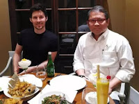 Bos Telegram Pavel Durov Temui Menkominfo, Ada Apa?