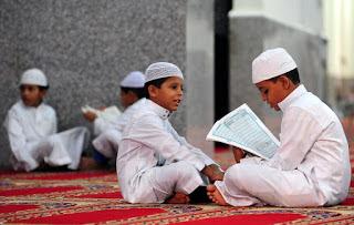 Bacaan Doa Sebelum belajar dan Sesudah Belajar