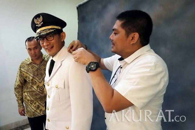 Nirwono Ragu Kader PKS yang Diajukan Gantikan Sandiaga Pahami Persoalan Jakarta