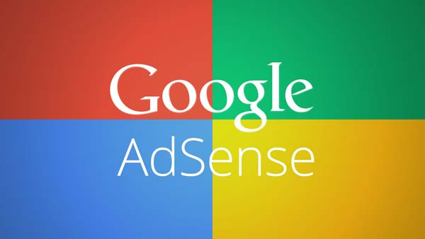 AdSense dipasang pada blog yang pernah ditolak