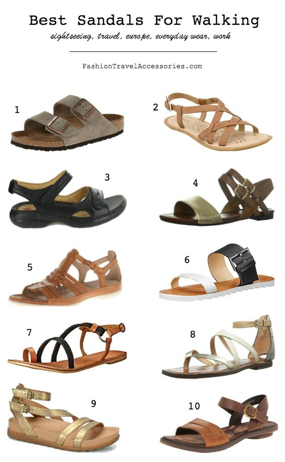 Fashionable Footwears For Travels Anny S Blog