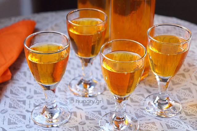 Prickly Pear Liqueur