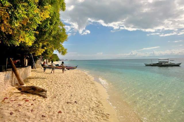 Filipinler'de Tatil Yapılabilecek Adalar - Moalboal - Kurgu Gücü
