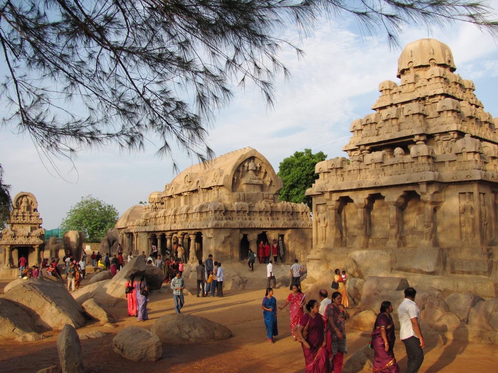 Travel  Adventures Chennai  , Madras A Voyage -3043