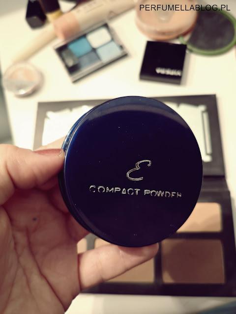 Puder Editt Cosmetics