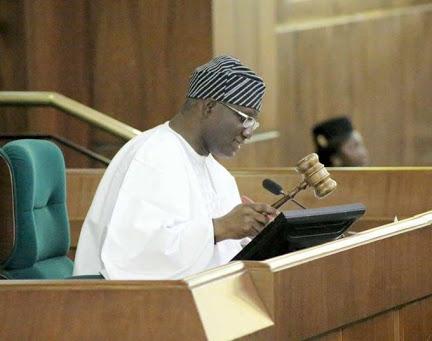 Deputy Speaker Yusuf Lasun Dumps APC, Joins PDP