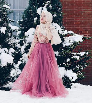 robe-de-soirée-hijab-2018
