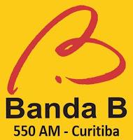 Rádio Banda B AM - Curitiba/PR