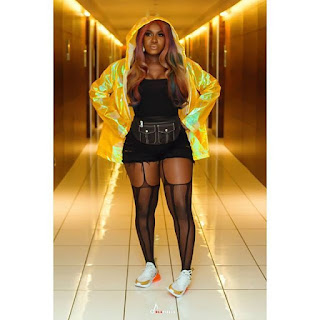 I Miss Plaiting Your Hair - Niniola Eulogizes Her Dad