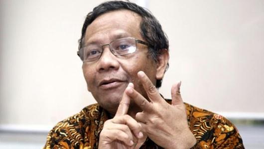 Mahfud MD Sebut Prabowo Menang di Provinsi Garis Keras: Jabar, Sumbar, Aceh dan Sulsel