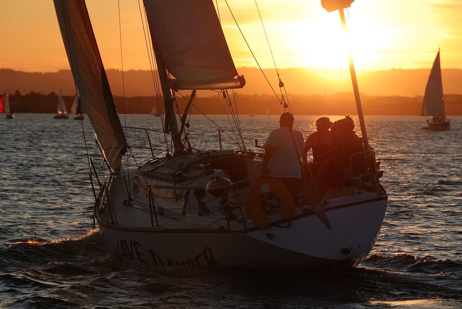 Oregon Offshore 2019: 2013