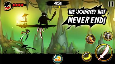 Download Stickman Revenge 3 v1.0.12 MOD Apk Screenshot 4