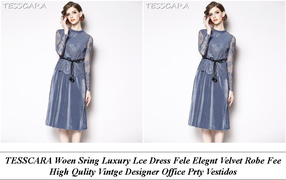 Beach Dresses For Women - Womens Clothes Sale Uk - Sexy Dress - Cheap Online Shopping Sites For Clothes