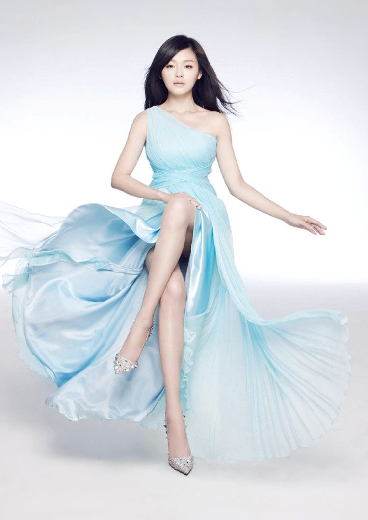 chinese sexy model nude