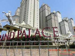 Sewa Apartemen Grand Palace Jakarta Pusat