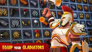 Gladiator Heroes Mod Apk