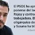 "Alberto Garzón: ""Esta vez no tendrán una izquierda de orden"""