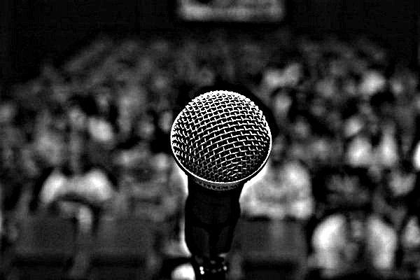 Uji Dan Amatilah Orang Yang Pandai Berbicara