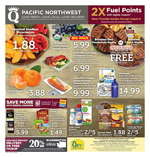 ⭐ QFC Ad 8/5/20 ⭐ QFC Weekly Ad August 5 2020