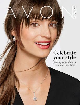 Avon Campaign 12 2018 Click Here For A Sneak Peek