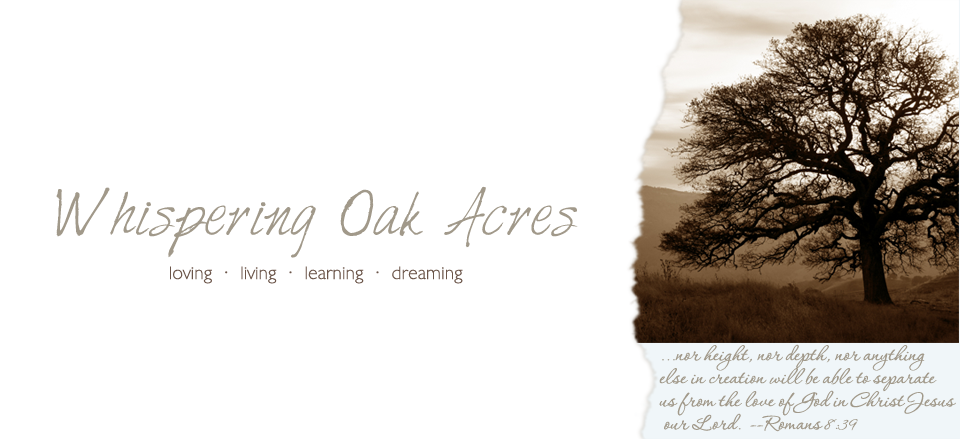 Whispering Oak Acres