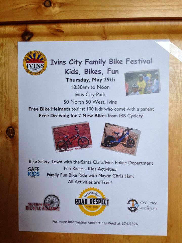 14dddcf0490 Also, enter to win 2 kids' bikes that we are giving away FREE!! A Strider  Bikes ST-4 Toddler Balance Bike, and a Fiction 18