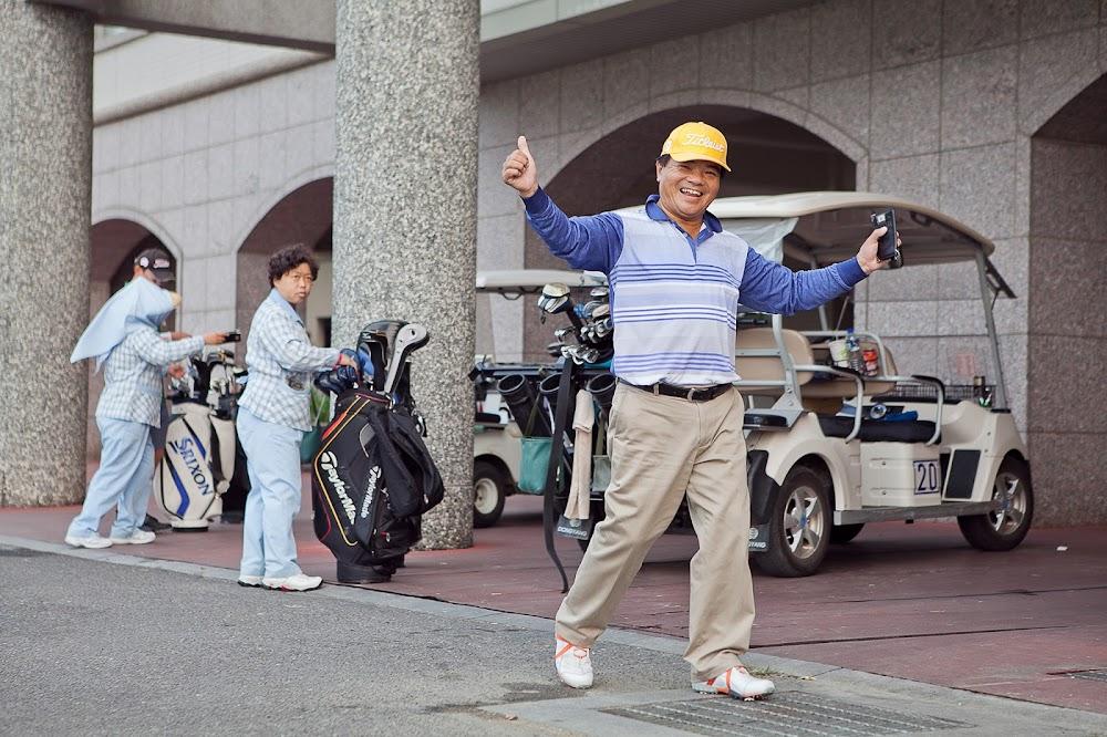 台北台中台南高雄活動攝影高爾夫球隊競賽活動記錄