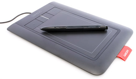 BAMBOO PEN AND TOUCH CTH 470 DRIVER FREE
