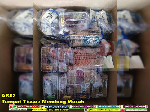 jual Tempat Tissue Mendong Murah