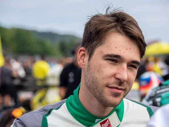 GT-Masters: Kelvin van der Linde - Der Titel soll wieder her