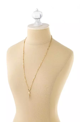 Stella & Dot Bianca Necklace as seen on Holly Robinson Peete