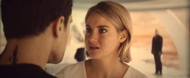 The Divergent Series: Allegiant 2016 Full Movie Eng BRRip HD 720P