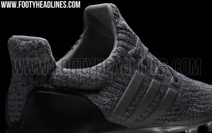 pretty nice 3ceb9 d79c7 Adidas Ultra Boost Boots Revealed - Footy Headlines